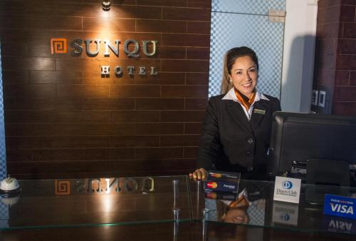Hotel Sunqu Photo
