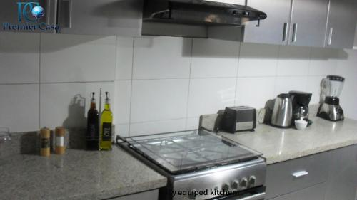 Lima Miraflores 3bed Amenities Pool Photo