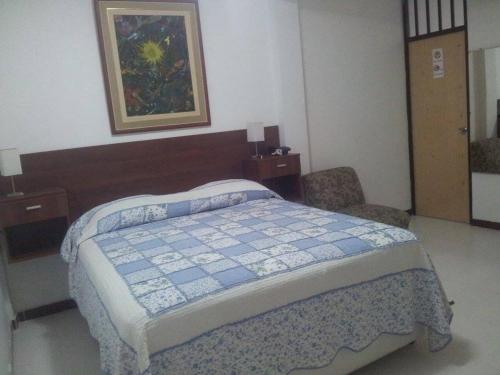 Hostal Piura Photo