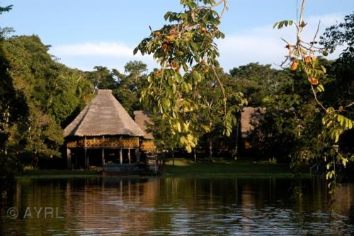 Amazon Yarapa River Lodge Photo