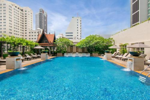 The Sukosol Hotel Bangkok photo 56