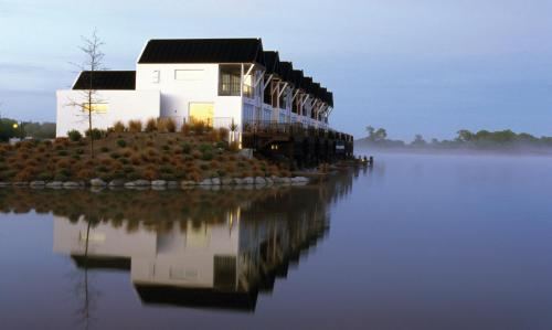 Peppers Clearwater Resort - christchurch -