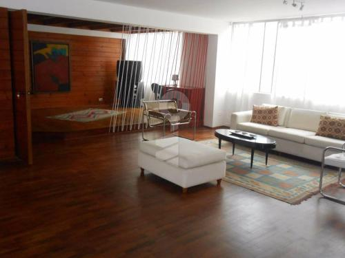 Apartamento Central Miraflores Photo
