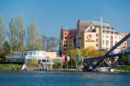 Hotel Dreilnderbrcke