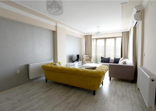 Trabzon Gulf House Hotel Apartments adres