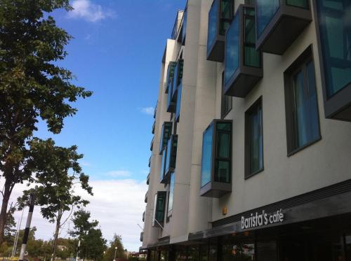 Premier Apartments Sandyford