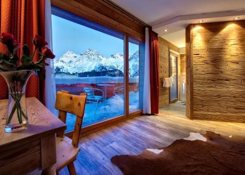 Arosa Vetter Hotel, Arosa, Switzerland, picture 31