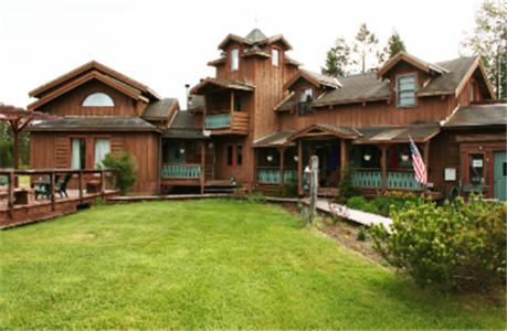 Glacier Bay Country Inn – Bed And Breakfast