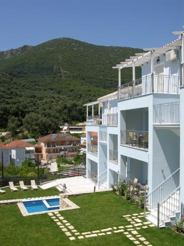 Mediterraneo Resort - Parga Greece