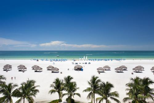 JW Marriott Marco Island Beach Resort Photo