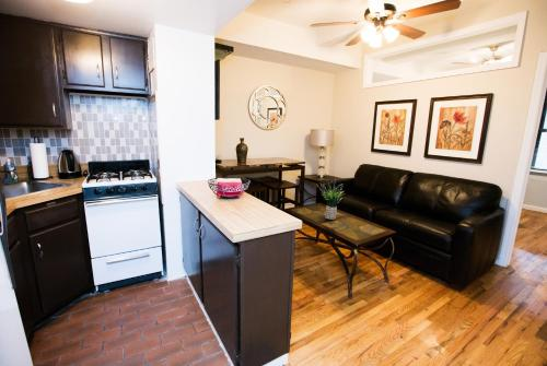 Greenwich Village Two Bedroom Apartment Photo