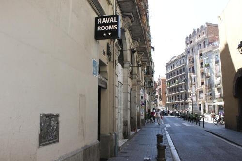 Raval Rooms photo 14