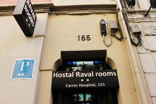 Raval Rooms photo 15