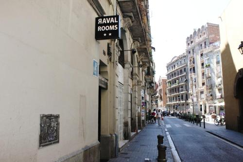 Raval Rooms photo 16
