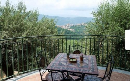 foto Bed and Breakfast Da Lorenzo (Castell'Umberto)