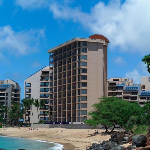 Kahana Beach Vacation Club Photo