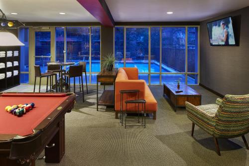 Homewood Suites by Hilton-Seattle Convention Center-Pike Street Photo