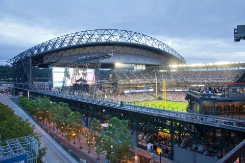 Silver Cloud Hotel - Seattle Stadium Photo