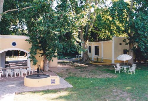 Casa Villa del Totoral Photo