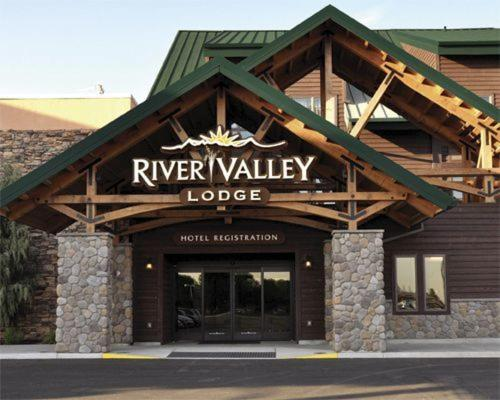 River Valley Lodge Photo