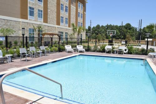 Homewood Suites by Hilton North Houston/Spring Photo