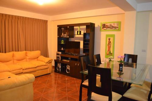 Apartamento en Cusco Photo