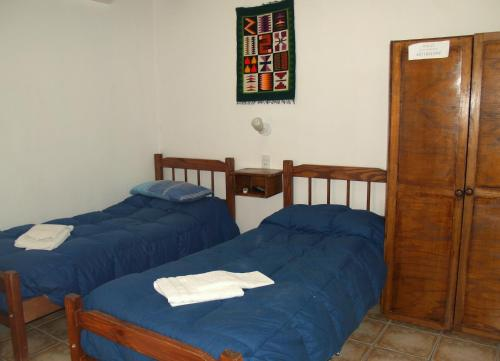 Pasos Andinos B&B Photo