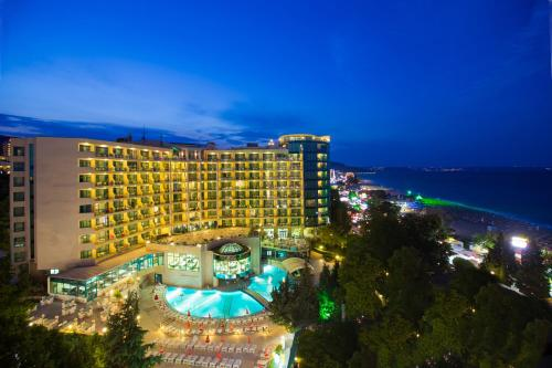 Marina Grand Beach Hotel All Inclusive, Золотые пески