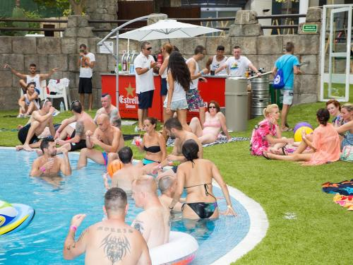 Benidorm Celebrations Pool Party Resort - Adults Only photo 46