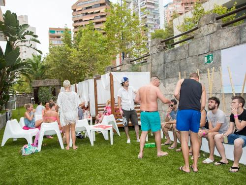 Benidorm Celebrations Pool Party Resort - Adults Only photo 42