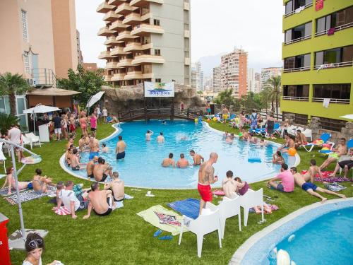 Benidorm Celebrations Pool Party Resort - Adults Only photo 21