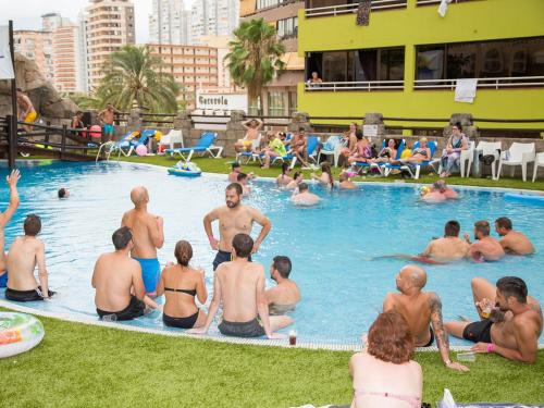 Benidorm Celebrations Pool Party Resort - Adults Only photo 31