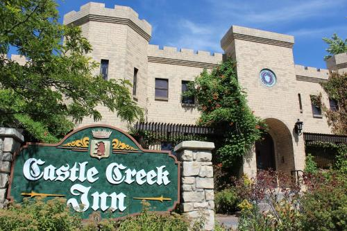 Picture of Castle Creek Inn