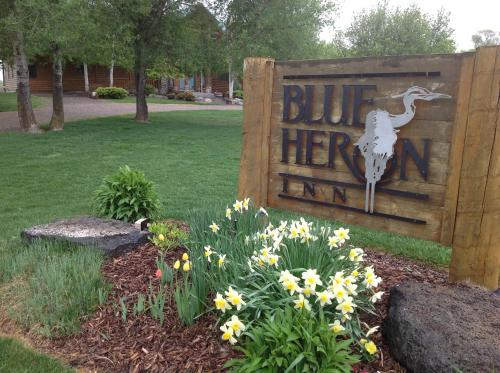 Blue Heron Inn Bed and Breakfast Photo