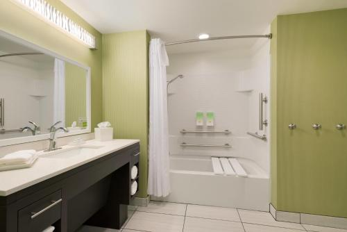 Home2 Suites by Hilton Clarksville/Ft. Campbell Photo