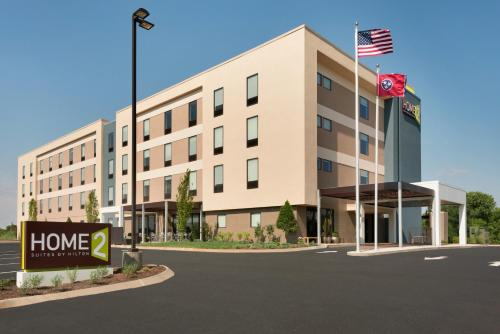 Picture of Home2 Suites by Hilton Clarksville/Ft. Campbell
