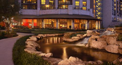 JW Marriott San Antonio Hill Country Resort Photo