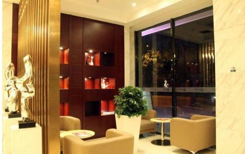 City Comfort Inn Maoming South Maoming Road Branch
