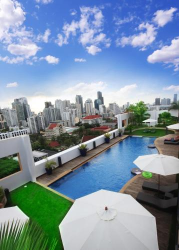 Grand Mercure Bangkok Asoke Residence photo 10