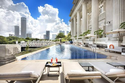 The Fullerton Hotel Singapore photo 12