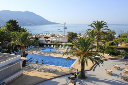 Book a hotel near Kotor Old Town, Kotor, Montenegro