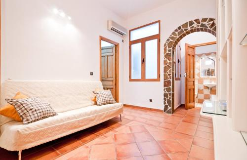 Apartamentos Friendly Rentals Little Huertas