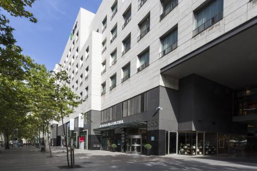 AC Hotel Diagonal L´Illa, A Marriott Luxury & Lifestyle Hotel