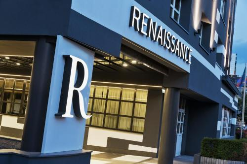 Renaissance Wien Hotel, A Marriott Lifestyle Hotel photo 33