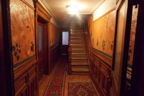 Bedstuy Brownstone Apartment Photo