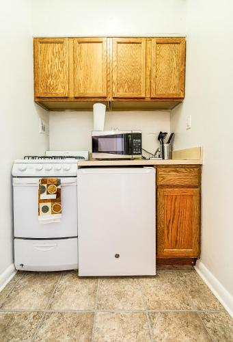 Washington Trace Apartment Photo