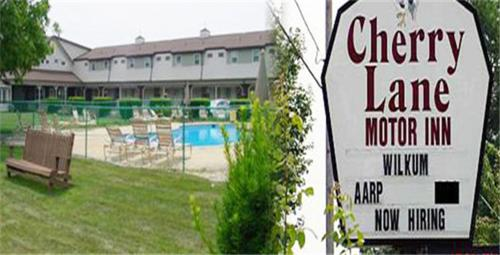 Cherry Lane Motor Inn Amish Country Photo