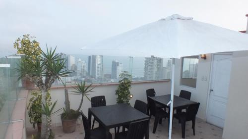 Lima 3bd Penthouse Ocean View Photo