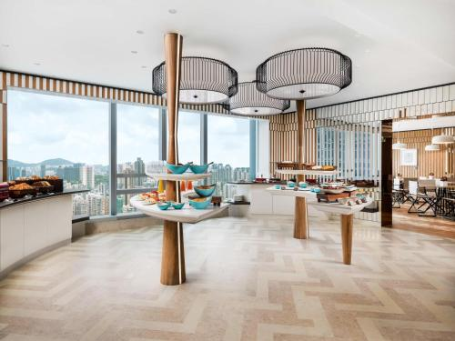 Cordis Hong Kong at Langham Place photo 18