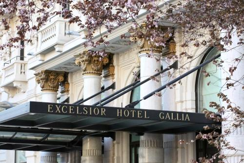 Excelsior Hotel Gallia - Luxury Collection Hotel photo 43